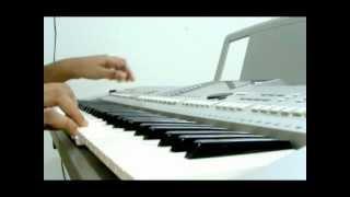 Gaarva - Milind Ingle Piano Version