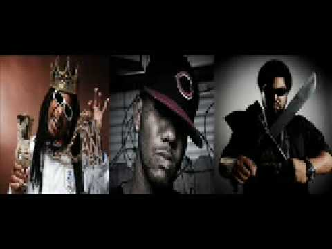 Killas Lil' Jon feat  The Game & Ice Cube [Crunk Rock]