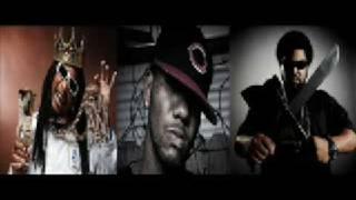 Killas Lil' Jon feat  The Game & Ice Cube [Crunk Rock]