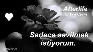 XYLØ - Afterlife (Türkçe Çeviri)