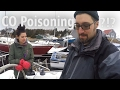Carbon Monoxide Poisoning??  [ Ep 12- Sailing Nova Scotia ⛵]