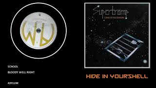 Hide In Your Shell/Supertramp 1974