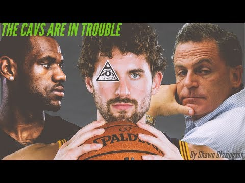 Kevin Love EXPOSED! LeBron James's life is in DANGER The TRUTH Revealed