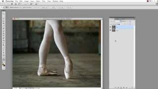 Photoshop Tutorial:  Blending Modes