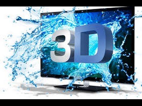 Como ver vídeos en 3D con KMPlayer (se necesitan gafas anaglifas)