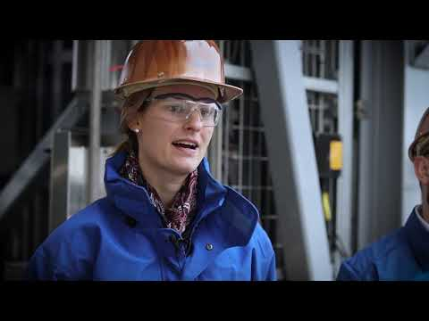 Linde Careers: Commissioning Engineer (long Version)