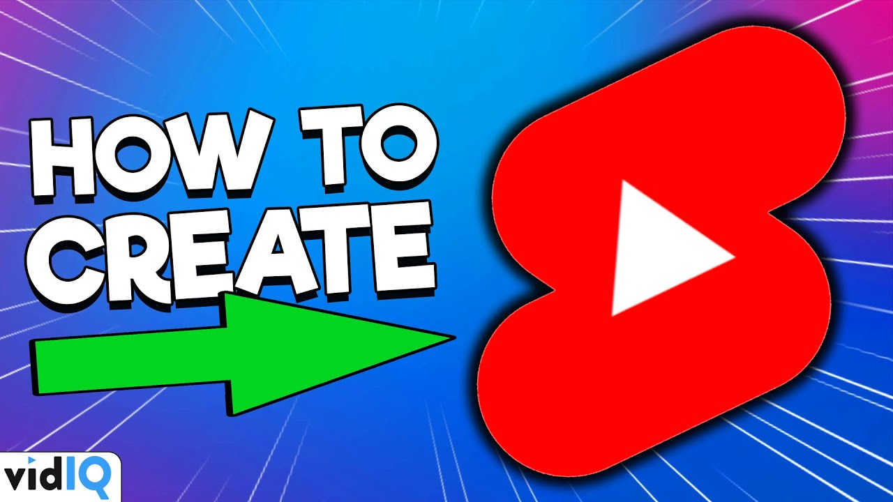 How to Make a YouTube Short  Complete Beginner Guide
