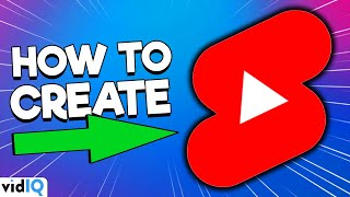 How to Make a YouTube Short - Complete Beginner Guide