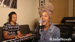 Ed Sheeran ft. Beyoncé - Perfect (Jade Novah Cover)