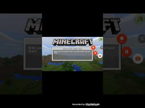 Minecraft survival mcpe indo eps 1 Mp3