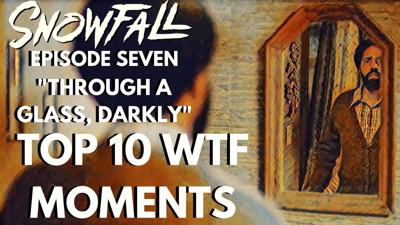 Download Snowfall Season 4 Episode 7: Top 10 WTF Moments | FX Networks Trailer