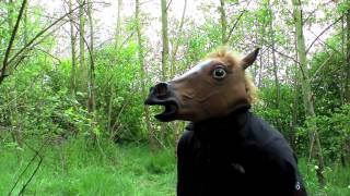 Horse vs Camper Outtakes