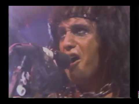 Kiss - I Love It Loud (live Cobo Hall 1984) HD