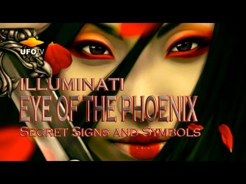 SECRET ILLUMINATI - Eye of The Phoenix - FEATURE FILM