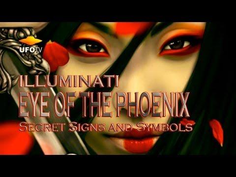 SECRET ILLUMINATI - Eye of The Phoenix - FEATURE FILM