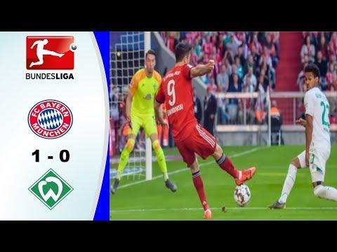 hasil-liga-jerman-bayern-munich-vs-werder-bremen-21-april-2019-|-bundesliga-germany