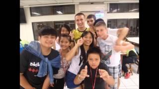 2014 YICF 四季青少年舞蹈團之舞姿巴萊
