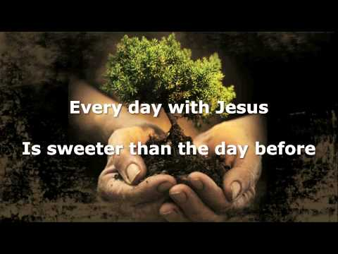 Every Day With Jesus Instrumental