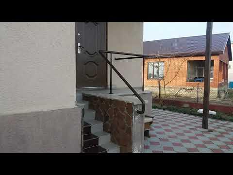 Купить дом в Темрюке 4 200 000 руб 146 кв. м