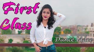Download Kalank - First Class | Dance Video | Varun Dhawan, Alia Bhatt | Muskan Kalra Choreography Mp3 and Videos