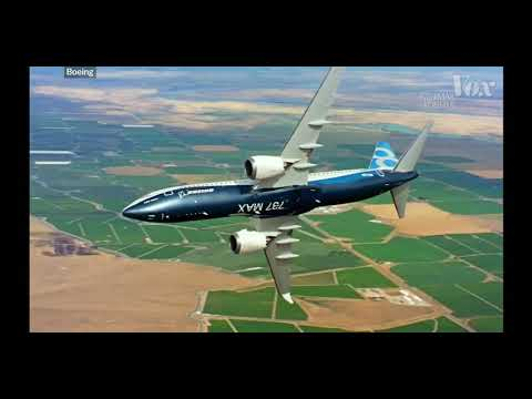 Aircrash Investigation - Boeing 737 Max8