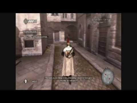 Let's Play Assassin's Creed: Brotherhood - Part 30: Stupid Vigilantes  