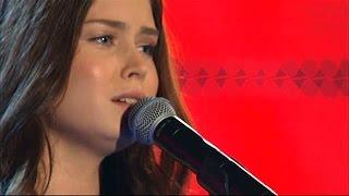 Amanda Persson - Keep on walking - Idol Sverige (TV4)