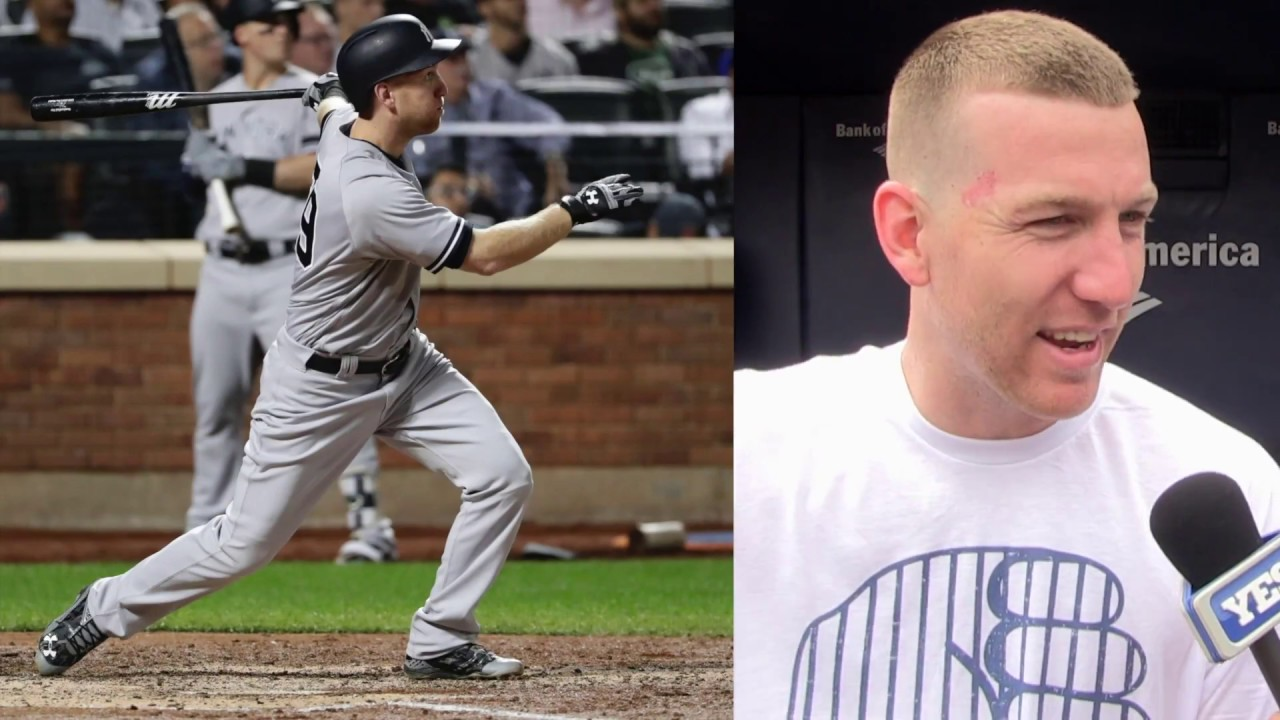 Todd Frazier on Thumbs Down Guy 2f659a4b642