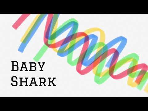 [No Copyright Music] Baby Shark  - EDM