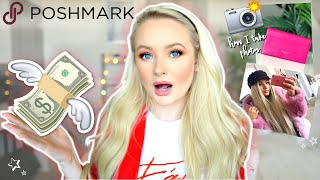 HOW TO MAKE THOUSANDS SELLING ON POSHMARK! 💸