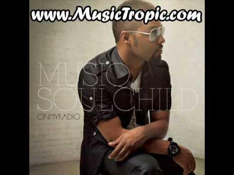 Musiq Soulchild - Someone (Onmyradio)