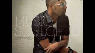 Musiq Soulchild - Someone (Onmyradio)