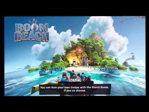 Epic Boom Beach Takeover!!!