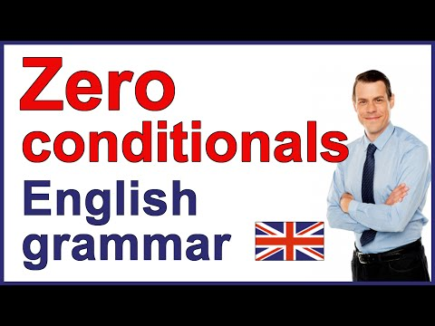 zero-conditional-with-examples-|-english-grammar-lesson
