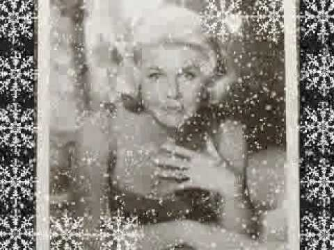 Doris Day ~ Ill Be Home For Christmas