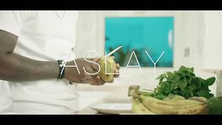 Gambar cover Aslay-Naenjoy (Official Video)