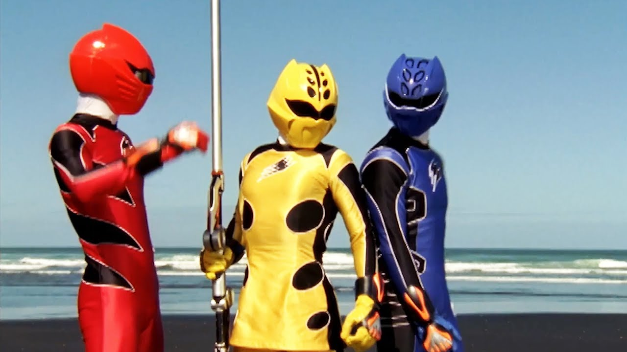 Download A Taste Of Poison   Power Rangers Jungle Fury   Full Episode   E04   Power Rangers Official