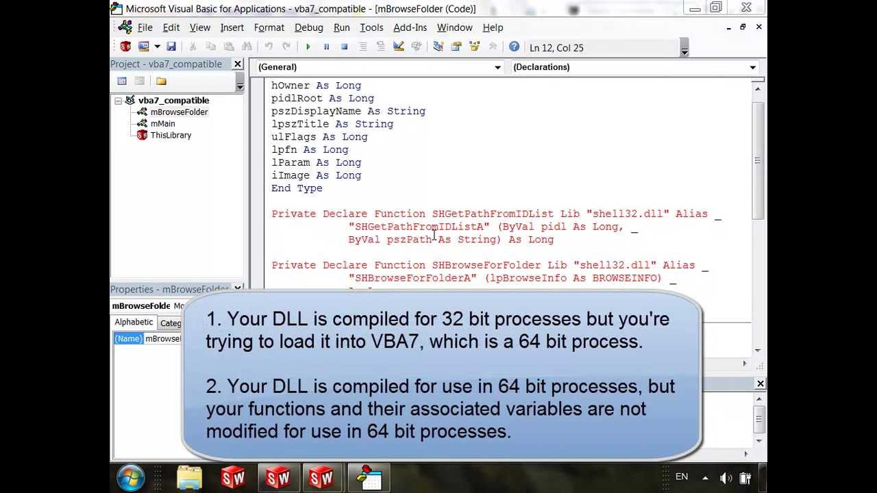 SOLIDWORKS API and PDM API Training and Services » How to