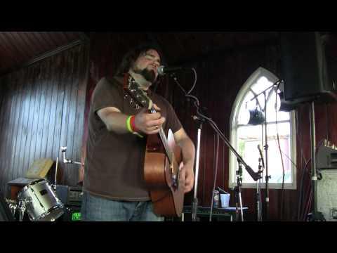 CHRIS T-T (live Indietracks Festival) (30-7-2011)