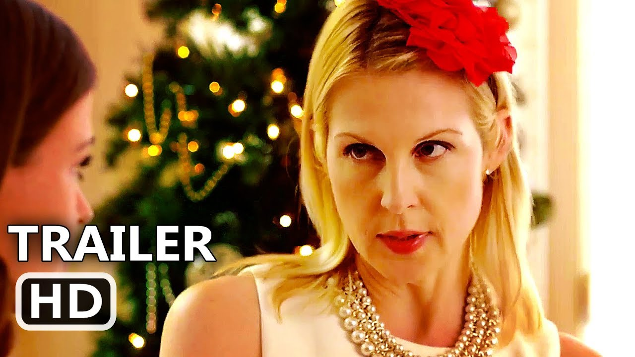 Christmas Wedding Planner.Christmas Wedding Planner Trailer 2018 Romantic Christmas Movie Hd