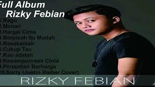 Top Lagu Rizky Febian + Link Download