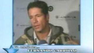 Fernando Carrillo Entrevista Radio Formula(2)