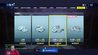 Live Fortnite The News Skin Are Coming, Game Between Friends or Abo [470 Top 1] #Fornite #Facecam