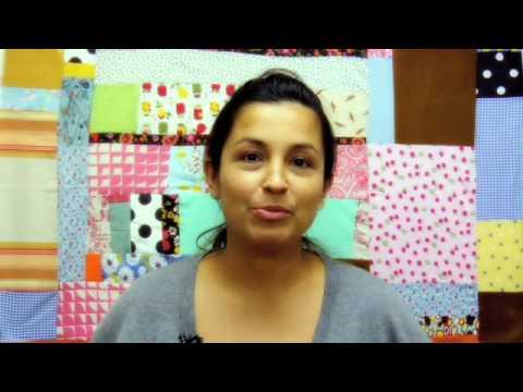 Handmade Confessional: Adriana Osborn