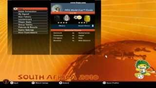 FIFA World Cup 2010 - adding mod theard (on PC!!! not FAKE!!!) (FIFA 10 patch)