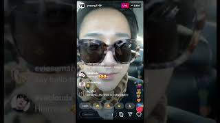 Super Junior YESUNG | IG live 2020.02.19