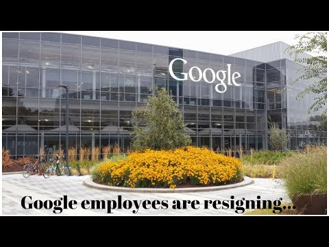 Against to protest Project Maven, Some Google employees are resigning
