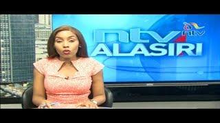 SASA HIVI: Tazama #NTVAlasiri  na Doreen Majala