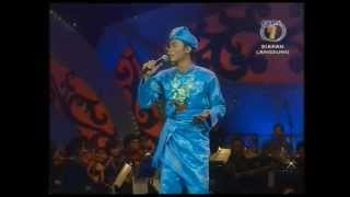 Pertandingan Akhir Bintang Asli Remaja Kebangsaan 2007Part1