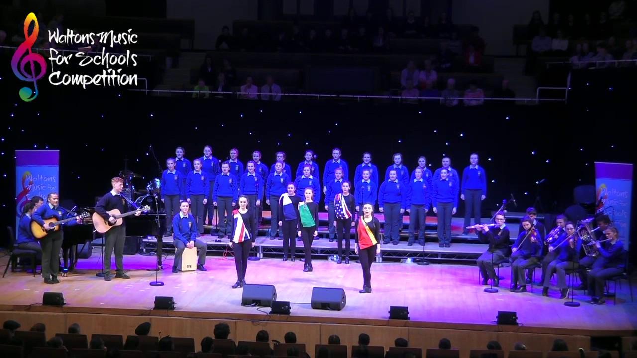 Finalists Concert 2017 St Joseph S Secondary School Youtube